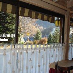 Hotel Lac Vielha балкон