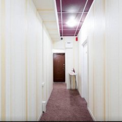 Dvorik Mini-Hotel Номер категории Эконом с различными типами кроватей фото 25