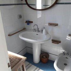 Отель Il sorriso su Paraggi Церковь Св. Маргариты Лигурийской ванная