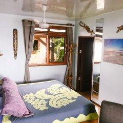 Отель Tahiti Surf Beach Paradise комната для гостей фото 4