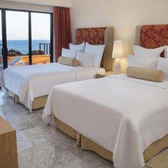 Отель Fiesta Americana Cancun Villas комната для гостей фото 5