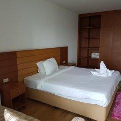 Отель Viewtalay 6 rental by owners Студия с различными типами кроватей фото 2