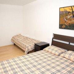 Апартаменты Посуточно Академика Ураксина 1 Апартаменты с различными типами кроватей фото 4