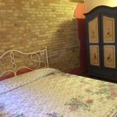 Отель Dedicato A Te Монтелупоне удобства в номере фото 2