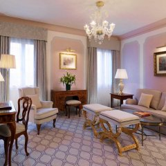 Danieli Venice, A Luxury Collection Hotel 5* Люкс фото 22