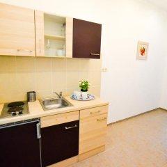 Апартаменты Meidling Apartments в номере