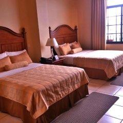 Hotel Monteolivos комната для гостей фото 9