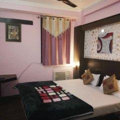 Hotel Sun Palace 2* Номер Делюкс с различными типами кроватей фото 5