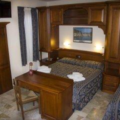 Отель La Giara 3* Стандартный номер фото 5