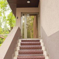Гостиница Dakota в Самаре отзывы, цены и фото номеров - забронировать гостиницу Dakota онлайн Самара балкон