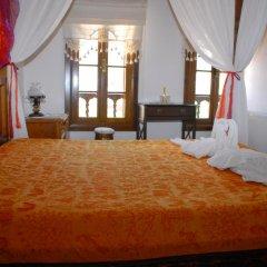 Selanik Pansiyon Стандартный номер с различными типами кроватей фото 7