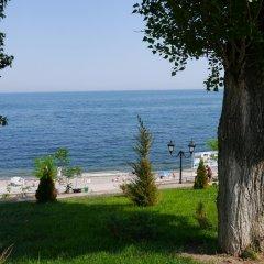 Отель Private Residence Osobnyak Одесса пляж