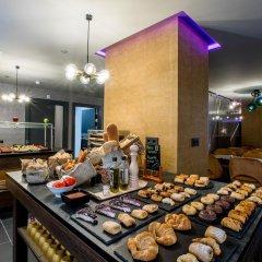 Отель Gran Atlanta Испания, Мадрид - 2 отзыва об отеле, цены и фото номеров - забронировать отель Gran Atlanta онлайн питание