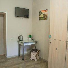 Гостиница ОК Кровать в женском общем номере с двухъярусными кроватями фото 3