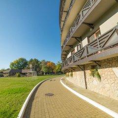 Гостиница Шале Грааль Апарт-Отель Украина, Трускавец - отзывы, цены и фото номеров - забронировать гостиницу Шале Грааль Апарт-Отель онлайн спортивное сооружение