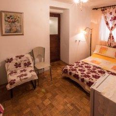 Отель Adriana Downtown Guesthouse 3* Стандартный номер с различными типами кроватей фото 5