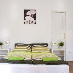 Butterfly Hostel & Guesthouse комната для гостей фото 5