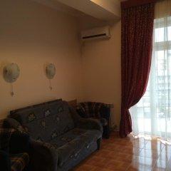Гостиница Мандарин 3* Стандартный семейный номер с двуспальной кроватью