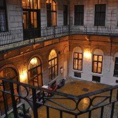 Отель Budapest Royal Suites 3* Студия фото 26