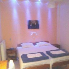 Отель Marmarinos Греция, Эгина - отзывы, цены и фото номеров - забронировать отель Marmarinos онлайн комната для гостей
