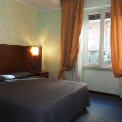 Osimar Hotel 3* Стандартный номер с различными типами кроватей фото 2