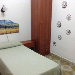 Отель Il Mandorlo 2* Стандартный номер фото 2