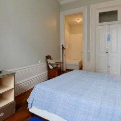 Отель Porta Azul Guest House 3* Полулюкс с различными типами кроватей фото 4