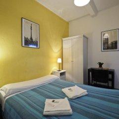 Отель Hostal Elkano Стандартный номер фото 6