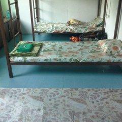 Eden Hostel Кровать в общем номере фото 2