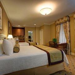 Wellington Hotel 3* Номер Делюкс с различными типами кроватей фото 3
