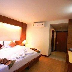 Отель Phi Phi Andaman Resort 3* Улучшенный номер с различными типами кроватей фото 5