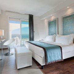 Yes Hotel Touring 4* Улучшенный номер с различными типами кроватей