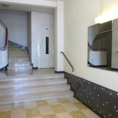 Апартаменты Apartment Oiseau Bleu интерьер отеля