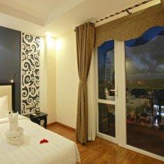 Hoian Sincerity Hotel & Spa 4* Стандартный номер с различными типами кроватей фото 13