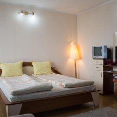 Отель VIKONI Болгария, Банско - отзывы, цены и фото номеров - забронировать отель VIKONI онлайн комната для гостей фото 2