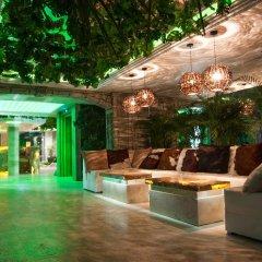 Отель Apartcomplex Harmony Suites Болгария, Солнечный берег - отзывы, цены и фото номеров - забронировать отель Apartcomplex Harmony Suites онлайн интерьер отеля