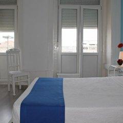 Hotel Poveira Стандартный номер с двуспальной кроватью фото 3