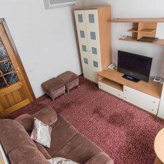 Гостиница Юбилейный комната для гостей фото 4