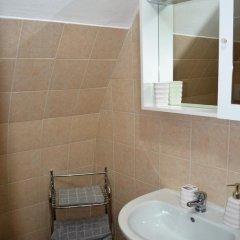 Отель B&B S.Antonio Бари ванная