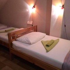 Отель Жилые помещения Green Point Казань комната для гостей