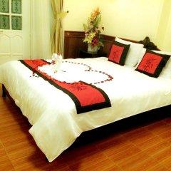 Hue Home Hotel 3* Номер Делюкс с различными типами кроватей