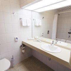 Бизнес Отель Евразия 4* Представительский люкс разные типы кроватей фото 2