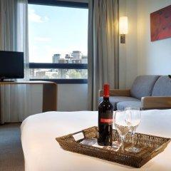 Отель Exe Madrid Norte 4* Стандартный номер фото 2