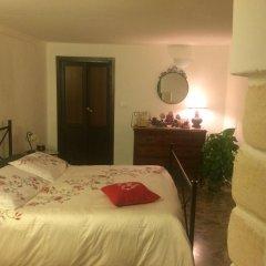 Отель Alle Antiche Mura del Vicolo Италия, Палермо - отзывы, цены и фото номеров - забронировать отель Alle Antiche Mura del Vicolo онлайн комната для гостей фото 4