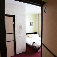 Гостиница Амиго Стандартный номер с двуспальной кроватью фото 11