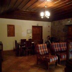 Отель Casa De Fora питание