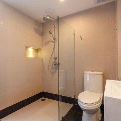Отель Sarikantang Resort And Spa 3* Номер Делюкс с различными типами кроватей фото 28