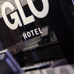 Glo Hotel Airport спортивное сооружение