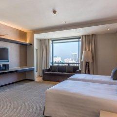 Отель Emporium Suites by Chatrium 5* Студия Делюкс фото 26