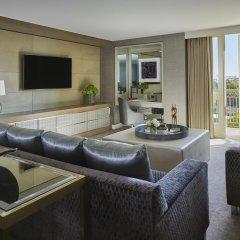 Отель Viceroy L'Ermitage Beverly Hills 5* Люкс повышенной комфортности с различными типами кроватей фото 2